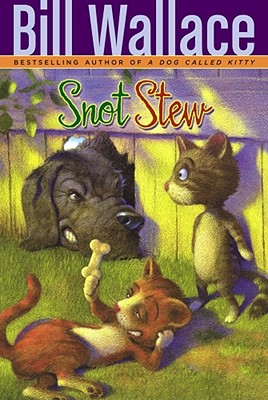 Cover for Snot Stew