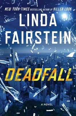 Deadfall (Alexandra Cooper Novel #19) Cover Image