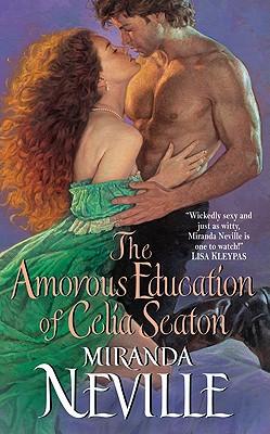 The Amorous Education of Celia Seaton Cover