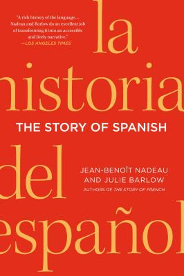 The Story of Spanish Cover Image