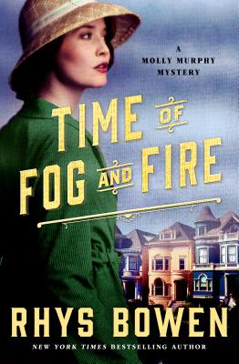 Time of Fog and Fire Cover