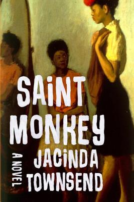 Saint Monkey Cover Image