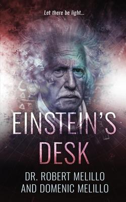 Einstein's Desk Cover Image
