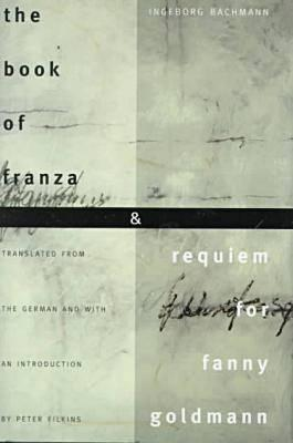Cover for The Book of Franza and Requiem for Fanny Goldmann