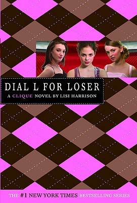 Dial L for Loser Cover
