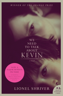 We Need to Talk about Kevin Tie-In Cover