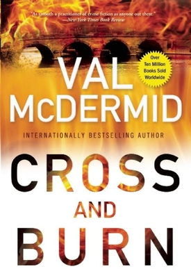 Cross and Burn Cover Image