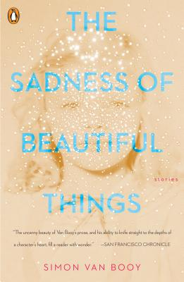 The Sadness of Beautiful Things: Stories Cover Image