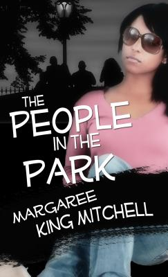 The People in the Park Cover