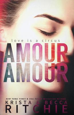 Amour Amour Cover Image