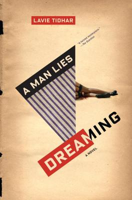 A Man Lies Dreaming Cover Image