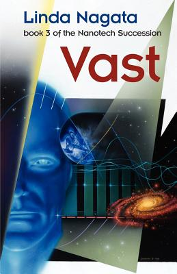 Vast Cover Image