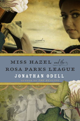 Miss Hazel and the Rosa Parks League Cover