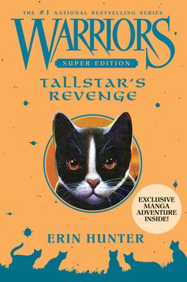 Tallstar's Revenge (Warriors Super) Cover Image