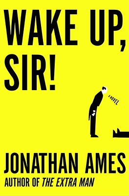 Wake Up, Sir! Cover