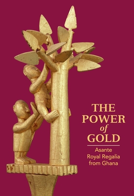 Cover for The Power of Gold