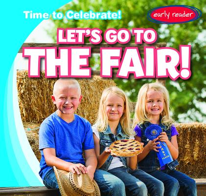 Let's Go to the Fair! Cover Image