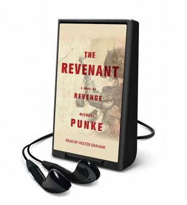 The Revenant Cover Image