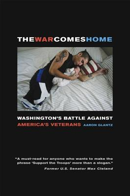 The War Comes Home Cover