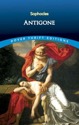 Antigone Cover