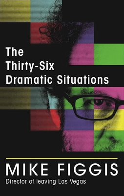 The Thirty-Six Dramatic Situations Cover