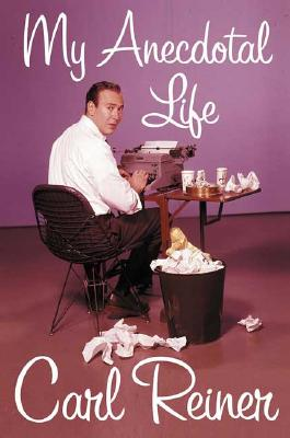 My Anecdotal Life Cover