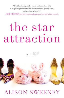 The Star Attraction Cover