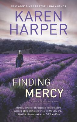 Finding Mercy Cover