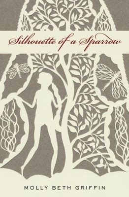 Silhouette of a Sparrow Cover