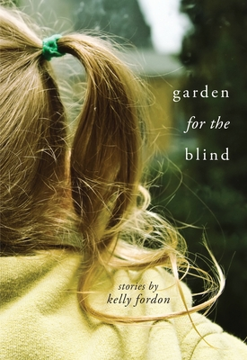 Garden for the Blind Cover