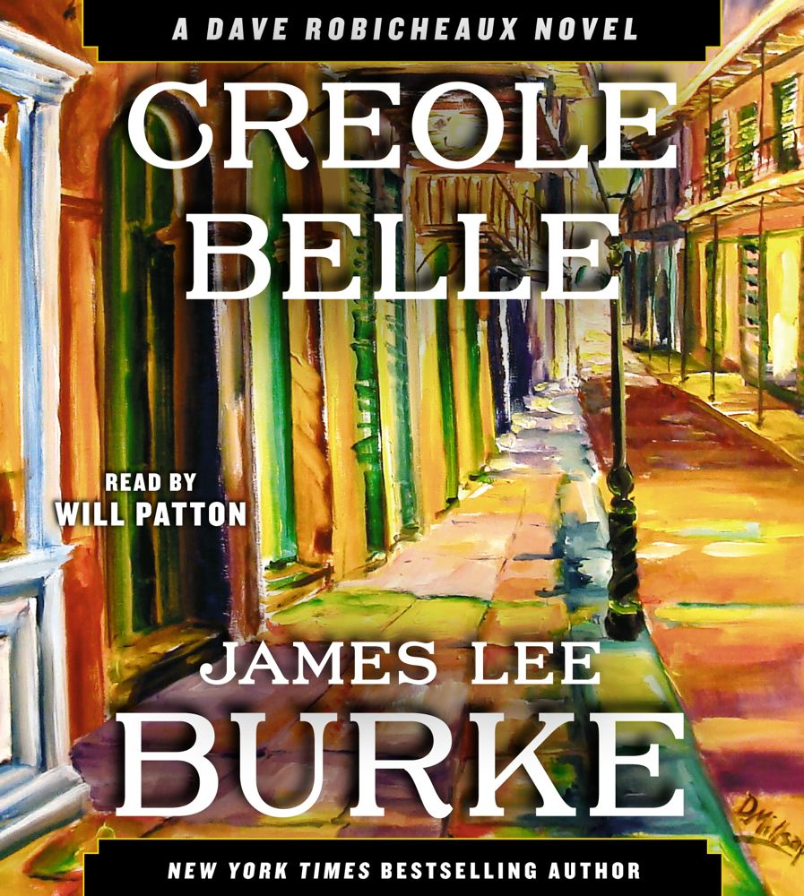 Creole Belle Cover