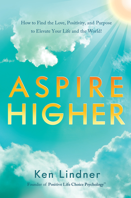 Cover for Aspire Higher