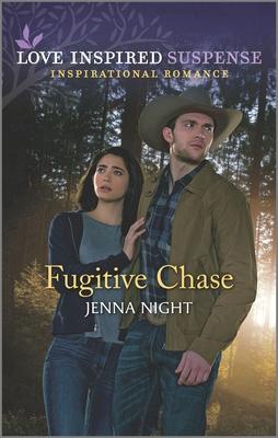 Fugitive Chase Cover Image