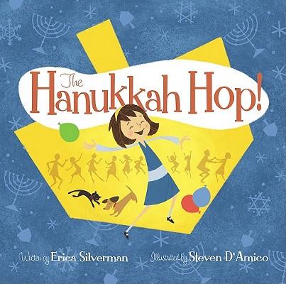 The Hanukkah Hop! Cover Image