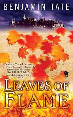 Leaves of Flame Cover Image
