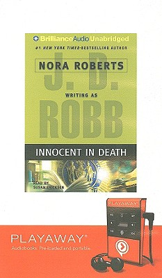 Innocent in Death [With Headphones] Cover Image