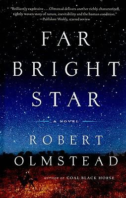 Far Bright Star Cover