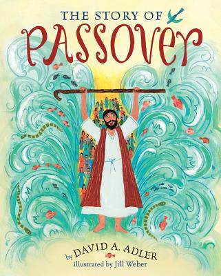 The Story of Passover Cover Image