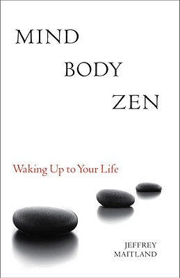 Mind Body Zen Cover