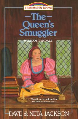 The Queen's Smuggler: Introducing William Tyndale Cover Image