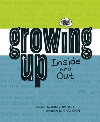 Growing Up, Inside and Out Cover Image