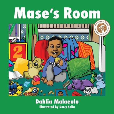 Mase's Room Cover Image