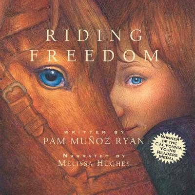Riding Freedom Cover Image