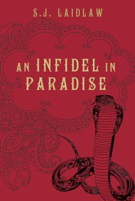 An Infidel in Paradise Cover