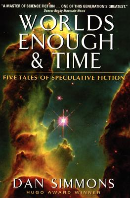 Worlds Enough & Time Cover