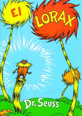 El Lorax Cover Image