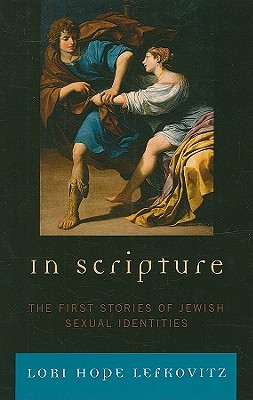 Cover for In Scripture