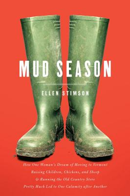Mud Season Cover Image