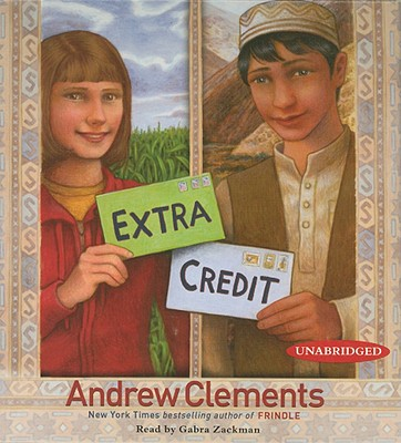 Extra Credit Cover Image