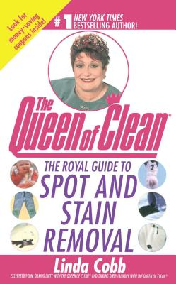 The Royal Guide to Spot and Stain Removal Cover